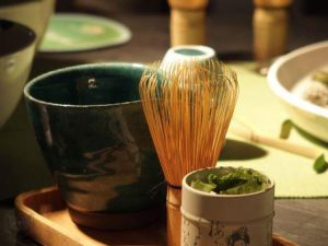 Matcha Japanse poederthee