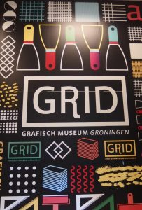 GRID Grafisch Museum Groningen 2vriendinnen.nl
